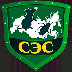 логотип сэс