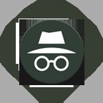 анонимно иконка