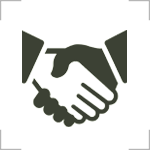 рукопожатие иконка png