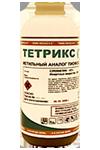 препарат тетрикс