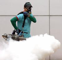 специалисты по уничтожению запаха