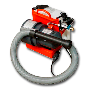 генератор тумана профессиональный