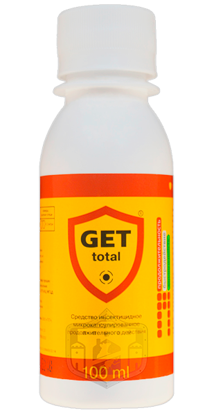 Средство от Get (Гет)